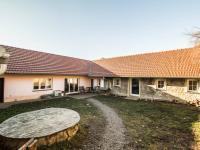 Prodej domu v osobním vlastnictví, 157 m2, Hostěnice