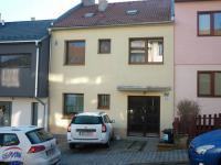 Pronájem bytu 2+1 v osobním vlastnictví 70 m², Brno