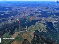 Prodej pozemku, 1070 m2, Jinačovice