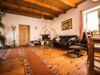 Prodej zemědělského objektu 157 m², Hostěnice