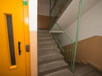 Mezipatro s výtahem (Prodej bytu 3+1 v osobním vlastnictví 72 m², Brno)