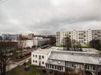 Výhled na západ (Prodej bytu 3+1 v osobním vlastnictví 72 m², Brno)