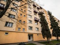 Prostorný byt 3+1 v Brně-Štýřice (Prodej bytu 3+1 v osobním vlastnictví 72 m², Brno)