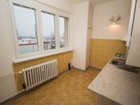 Kuchyně (Prodej bytu 3+1 v osobním vlastnictví 72 m², Brno)