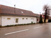 Prodej domu v osobním vlastnictví 185 m², Vážany nad Litavou