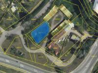 Prodej pozemku 471 m², Znojmo