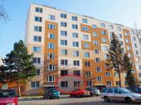 Prodej bytu 2+1 v osobním vlastnictví 64 m², Břeclav