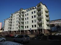 Prodej bytu 1+kk v družstevním vlastnictví, 27 m2, Blansko
