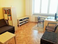 Pronájem bytu 2+1 v družstevním vlastnictví 55 m², Brno