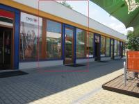 Pronájem obchodních prostor 50 m², Břeclav