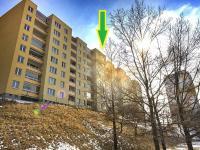Prodej bytu 2+kk v družstevním vlastnictví 47 m², Brno