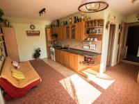 Bytová jednotka 2+1 (Prodej domu v osobním vlastnictví 286 m², Babice nad Svitavou)