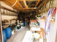Skladovací místnost (Prodej domu v osobním vlastnictví 286 m², Babice nad Svitavou)