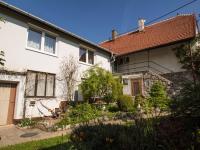 Rodinný dům Babice nad Svitavou se zahradou 627m2 (Prodej domu v osobním vlastnictví 286 m², Babice nad Svitavou)