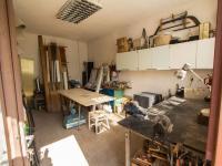 Dílna (Prodej domu v osobním vlastnictví 286 m², Babice nad Svitavou)