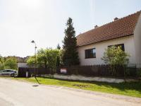 Pohled na dům (Prodej domu v osobním vlastnictví 286 m², Babice nad Svitavou)
