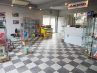 Prodej komerčního objektu 1471 m², Dobré Pole