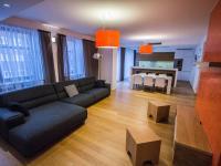 Pronájem bytu 4+kk v osobním vlastnictví, 135 m2, Brno