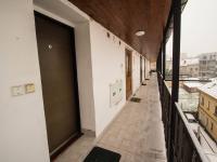 Byt je situován jako poslední (Prodej bytu 2+kk v osobním vlastnictví 67 m², Brno)