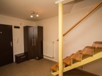 Předsíň (Prodej bytu 2+kk v osobním vlastnictví 67 m², Brno)