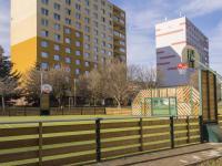 Pronájem bytu 2+1 v osobním vlastnictví 59 m², Brno