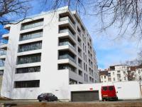 Pronájem bytu 2+kk v osobním vlastnictví, 47 m2, Brno