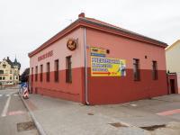 Prodej komerčního objektu 400 m², Břeclav