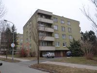 dům (Pronájem bytu 1+1 v osobním vlastnictví 41 m², Brno)