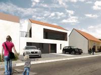 Prodej pozemku 463 m², Mikulov