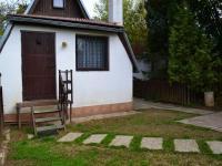 Prostor před chatou (Prodej chaty / chalupy 23 m², Mokrá-Horákov)