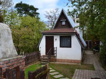Chata  - Prodej chaty / chalupy 23 m², Mokrá-Horákov