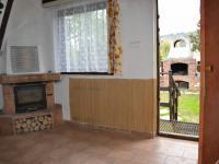 Vchod (Prodej chaty / chalupy 23 m², Mokrá-Horákov)