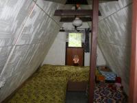 Spaní v podkroví - Prodej chaty / chalupy 23 m², Mokrá-Horákov