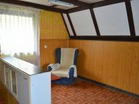 Místnost s kuchyňkou (Prodej chaty / chalupy 23 m², Mokrá-Horákov)