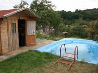 Bazén  (Prodej chaty / chalupy 23 m², Mokrá-Horákov)