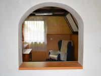 Průhled (Prodej chaty / chalupy 23 m², Mokrá-Horákov)