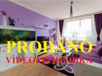 Prodej bytu 2+1 v osobním vlastnictví 68 m², Brno
