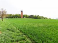 rozhledna (Prodej pozemku 743 m², Hlína)