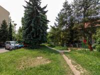 Pakr a dětské hříště v blízkosti (Prodej bytu 1+kk v osobním vlastnictví 36 m², Brno)