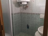 koupelna (Prodej bytu 1+kk v osobním vlastnictví 27 m², Brno)