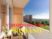 Prodej bytu 3+1 v osobním vlastnictví 68 m², Zlín