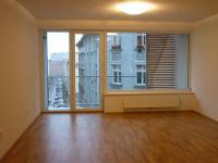 pokoj (Pronájem bytu 1+kk v osobním vlastnictví 43 m², Brno)