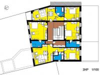 Prodej domu v osobním vlastnictví, 792 m2, Blatnička