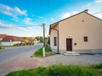 Prodej domu v osobním vlastnictví 166 m², Moravské Knínice