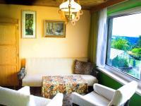 Interiér chaty (Prodej chaty / chalupy 31 m², Velké Meziříčí)