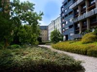 Prodej bytu 1+kk v osobním vlastnictví 32 m², Praha 9 - Vysočany