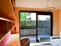 Dostatek úložných prostor (Prodej bytu 1+kk v osobním vlastnictví 32 m², Praha 9 - Vysočany)