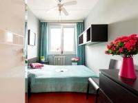 2. neprůchozí pokoj (Prodej bytu 4+1 v osobním vlastnictví 85 m², Brno)