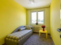 1. neprůchozí pokoj (Prodej bytu 4+1 v osobním vlastnictví 85 m², Brno)