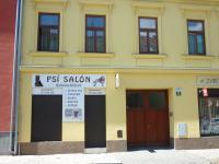 Pronájem obchodních prostor 35 m², Brno